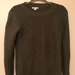 J crew mercantile sweater